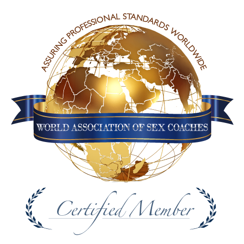 World Association of Sex Coaches - Graham Stevenson - Sex and relationship counselling