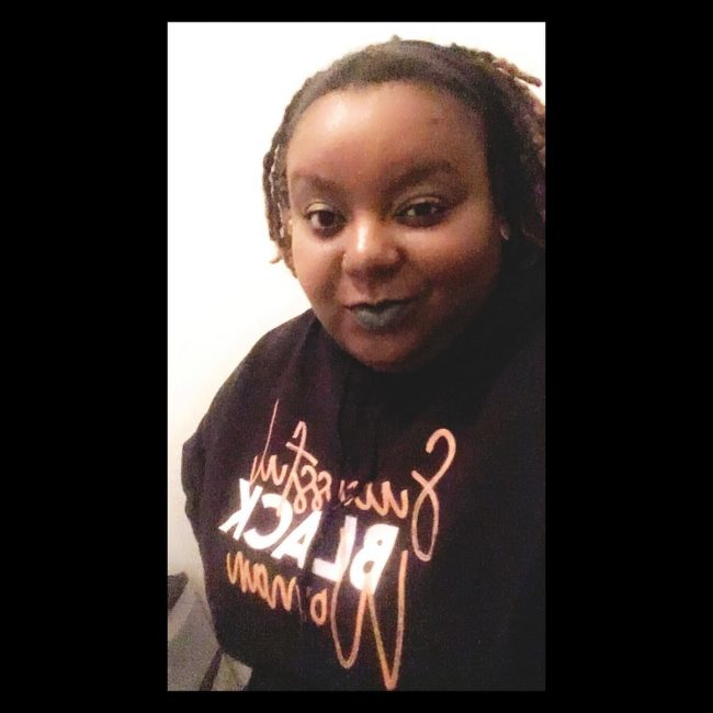 Malesha L. Griffin, CSW