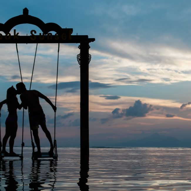 Ten Tips for an Unforgettable Romantic Vacation