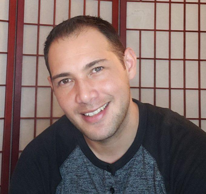 Rick Garcia