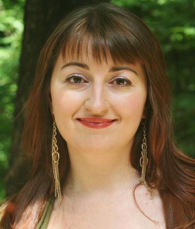 Dr. Valeria Chuba