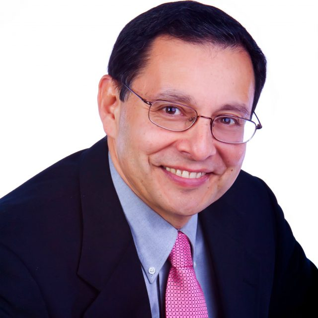 Claude A. Cruz, Ph.D.