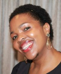 Adv. Lily Maneo Makoetlane