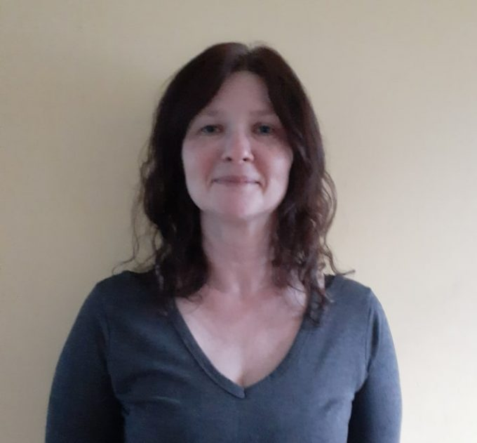 Rebecca Raworth