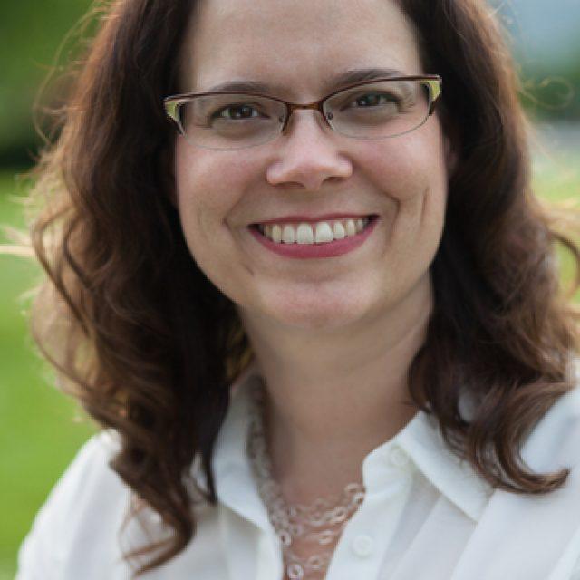 Kristine Pittman, CSC