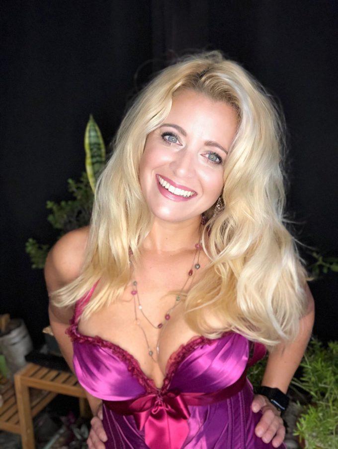 Sarah Valentine