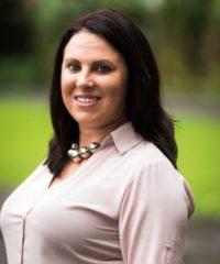 Rebecca Mattas, BA, CSC