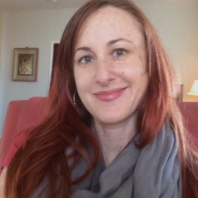 Dr. Anya de Montigny