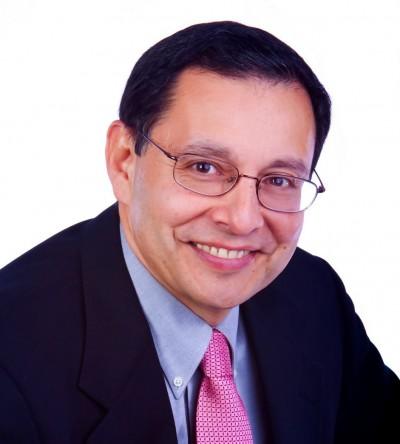 Dr Claude A Cruz