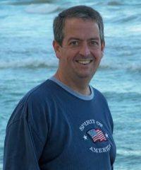 Dr. Kevin Thomas