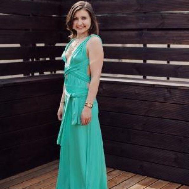 Tatyana Kashina