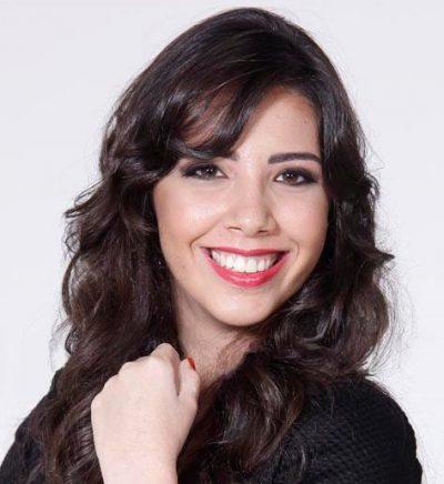 Olivia Barbosa