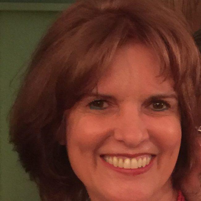 Dr. Susan Kaye