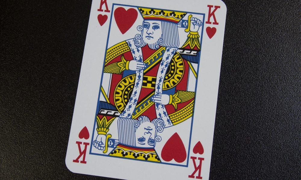 kegel-king