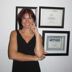Angelica Ulloa