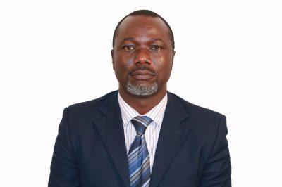 Dr Joachim Osur