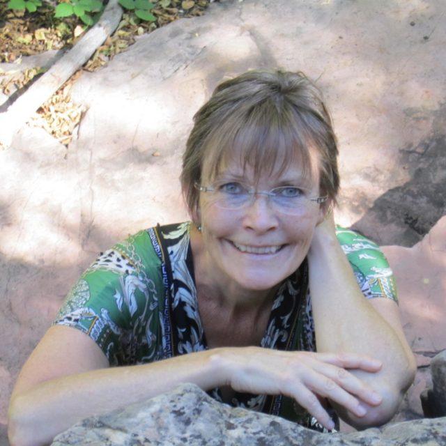 Dr. Janet Morrison