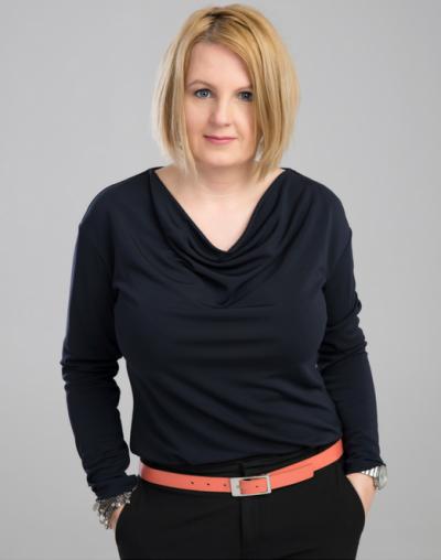 Anna Zaleska