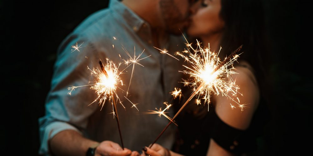 New Year's Resolutions for Your Sex Life