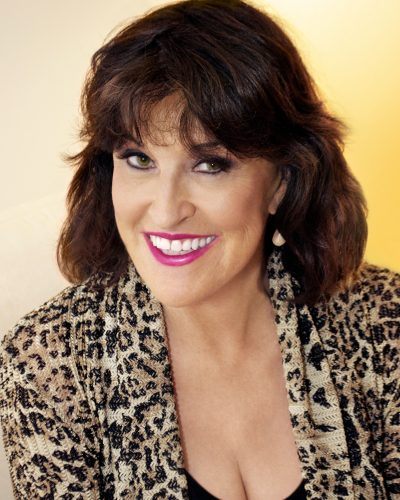 Dr. Linda De Villers