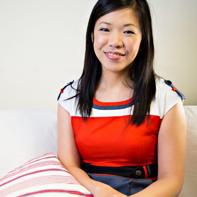 Dr. Martha Tara Lee