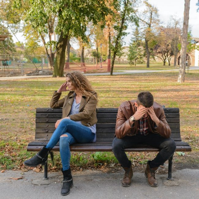 6 Signs You're in a Sexless Marriage and What to Do About It