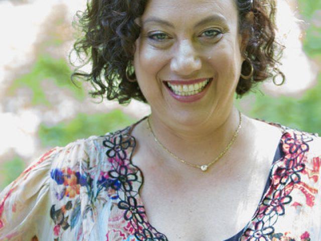 Robyn Vogel, MA, LMHC