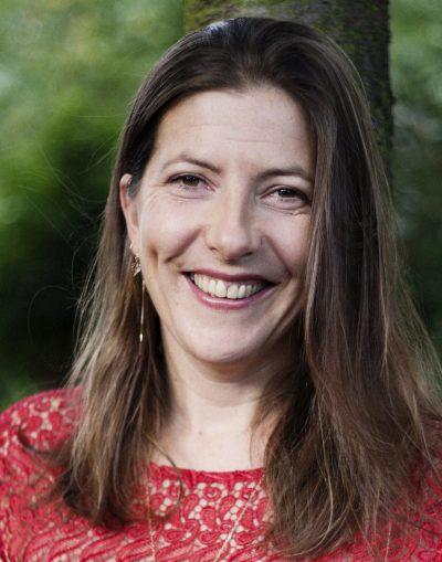 Sarah Rose Bright