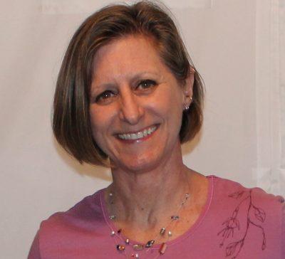 Jane Steckbeck