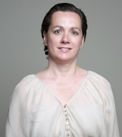 Sylvia de Béjar