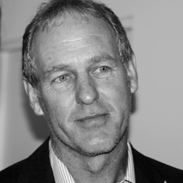 Dr. Graham Stevenson