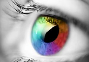 eye colored